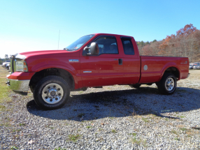 2005 Ford F250 (1 of 4)