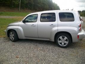 2011 Chevrolet HHR (1 of 9)