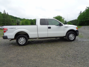 2014 Ford F150 (1 of 2)